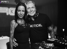 Lissat (Tactical Records/ ex Lissat & Voltaxx)