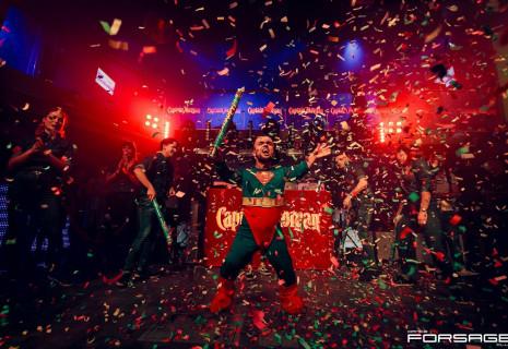 PartyHub ft. Alexey Kostylev