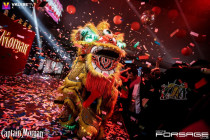 Chinese new year show. Dj Shnaps (Part 1/3)