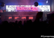 PartyHub show: Burlesque. Dj Sanya Dymov (PART 1/2)