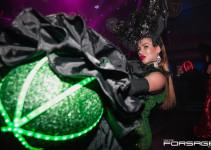 illumiDance. BioKukly show