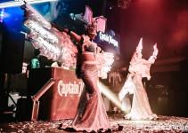 PartyHub show ft. Vel Johansson & BioKukly show