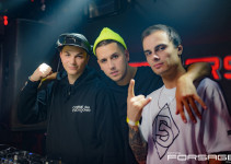 PartyHub show ft. Kemper & Armo