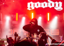 Goody live concert (Part 2/2)