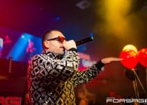 PartyHub show ft. Мс Рыбик & BioKukly.
