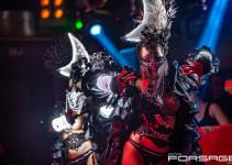 PartyHub show PlayDolls. (Part 2/2)