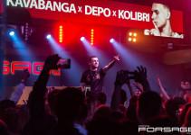 Kavabanga & Depo & Kolibri (Part 1/2)