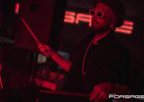 Slava Ox Drum show