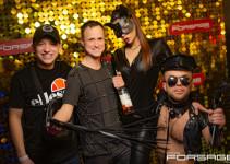 PartyHub show ft. Sanya Dymov & BioKukly