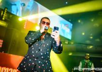 PartyHub show ft. Мс Рыбик