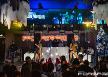 PartyHub show: Best of 2019 ft. DMC Vel Johansson