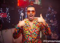 PartyHub show: Best of 2019 ft. Мс Рыбик