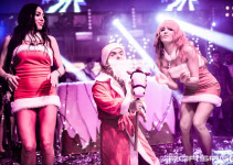 NY PartyHub show (Part 1/3)