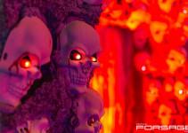 Halloween show ft. Mc Rybik (Part 1/2)