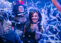 PartyHub show: Paper kingdom.
