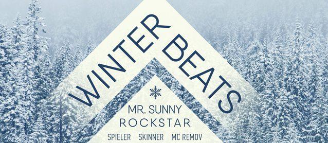 Winter Beats. RockStar, Mr. Sunny