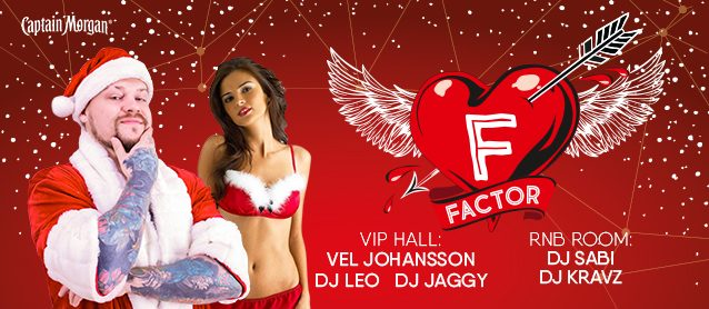 F Factor. St. Nicholas
