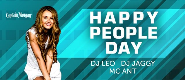 Happy People Day.