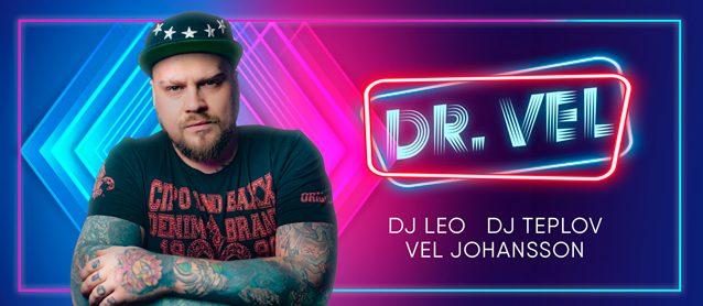 Dr. Vel.